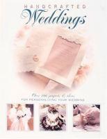 Handcrafted Weddings