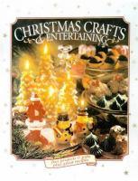 Christmas Crafts & Entertaining