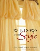 Windows With Style