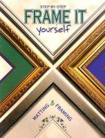 Frame It Yourself