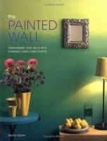 The Painted Wall
