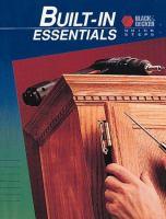Built-in Essentials