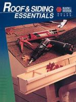 Roof & Siding Essentials