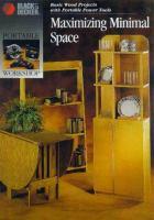 Maximizing Minimal Space
