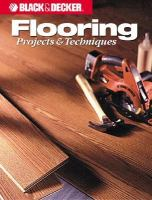 Flooring Projects & Techniques
