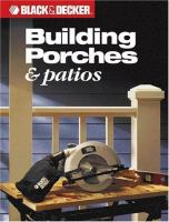 Building Porches & Patios