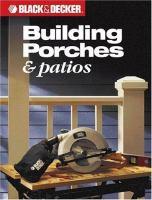Building Porches & Patios