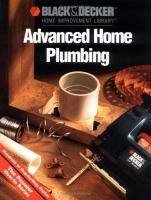 Advanced Home Plumbing