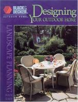 Designing your Outdoor Home