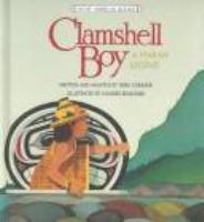 Clamshell Boy