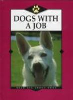 Dogs With A Job