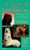 The Mini-atlas of Dog Breeds