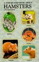 A Step-by-step Book About Hamsters