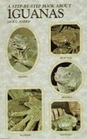 A Step-by-step Book About Iguanas