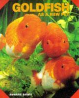Goldfish, as A New Pet