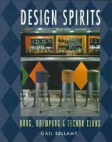 Design Spirits