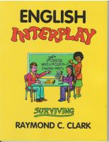 English Interplay