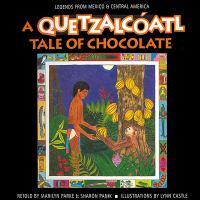 A Quetzalcóatl Tale of Chocolate