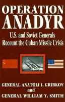 Operation ANADYR
