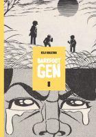 Barefoot Gen, Vol. 08