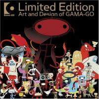 Art and Design of GAMA-GO