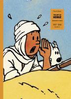 The Art of Hergé