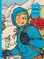 The Art of Hergé, Inventor of Tintin