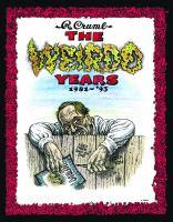 The Weirdo Years