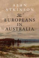 The Europeans in Australia