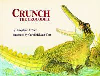 Crunch, the Crocodile