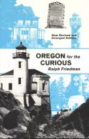 Oregon for the Curious