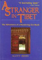 A Stranger in Tibet