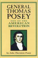 General Thomas Posey