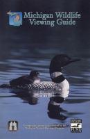 Michigan Wildlife Viewing Guide