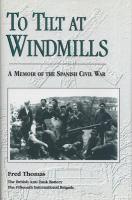 To Tilt at Windmills