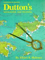 Dutton's Navigation & Piloting
