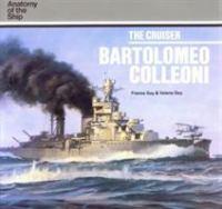 The Cruiser Bartolomeo Colleoni