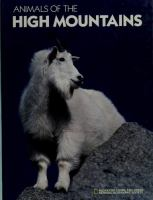 Animals of the High Mountains
