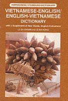 Vietnamese-English/English-Vietnamese Dictionary