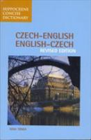 Czech/English, English/Czech Concise Dictionary