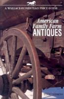 American Family Farm Antiques