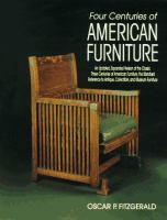 Four Centuries of American Furniture