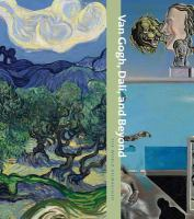 Van Gogh, Dalí, and Beyond