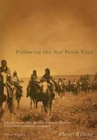 Following the Nez Perce Trail