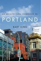 An Architectural Guidebook to Portland