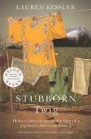 Stubborn Twig