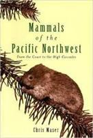 Mammals of the Pacific Northwest
