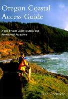 Oregon Coastal Access Guide