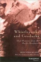 Whistlepunks & Geoducks