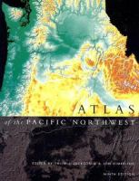 Atlas of the Pacific Northwest